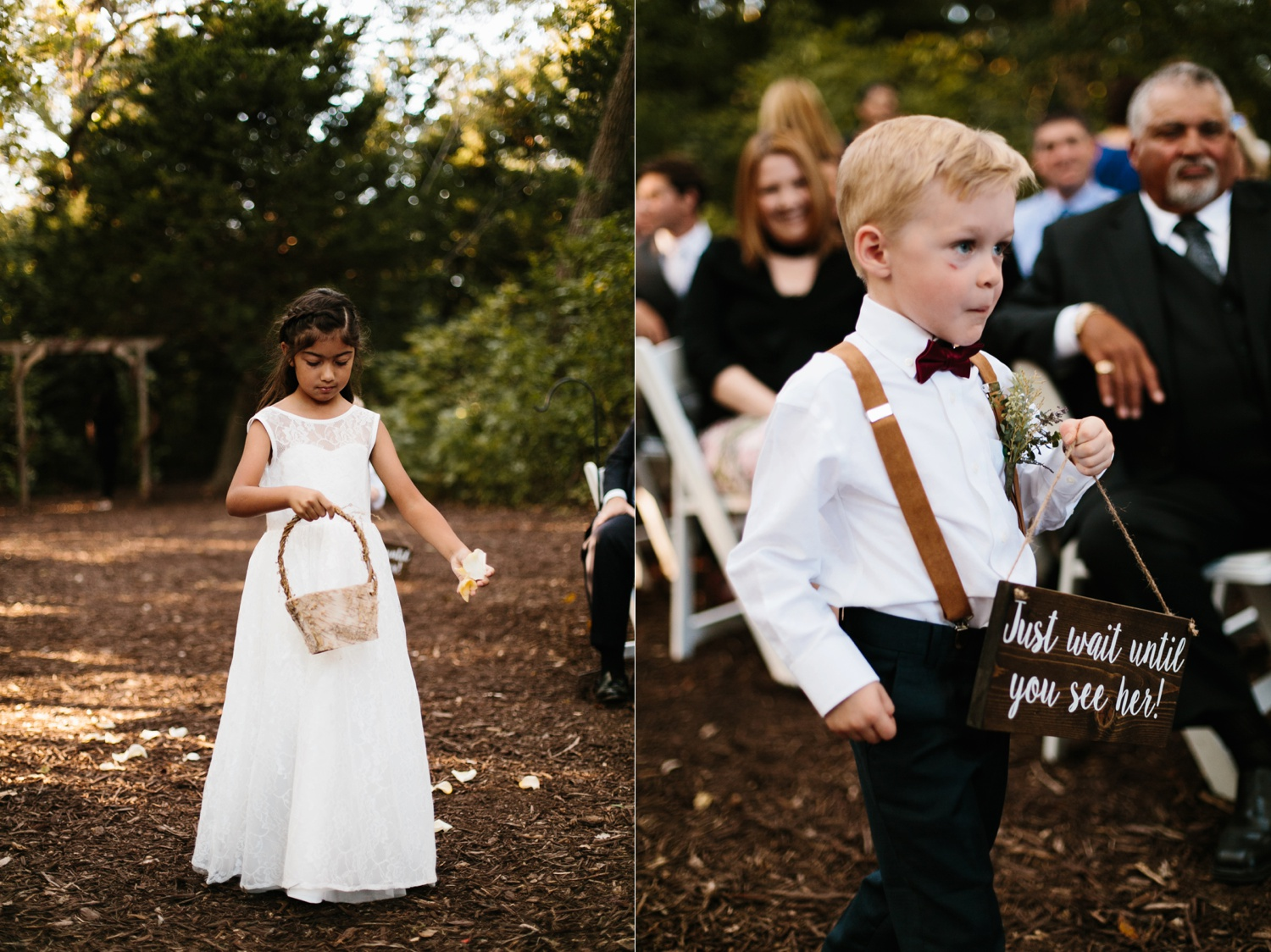 Erica + Henry | a bohemian inspired wedding at Chandlers Gardens in Salina, TX by North Texas Wedding Photographer Rachel Meagan Photography 068