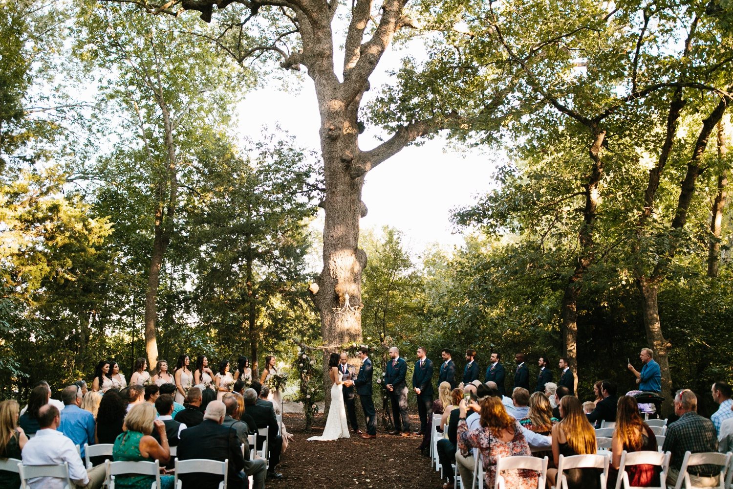 Erica + Henry | a bohemian inspired wedding at Chandlers Gardens in Salina, TX by North Texas Wedding Photographer Rachel Meagan Photography 077