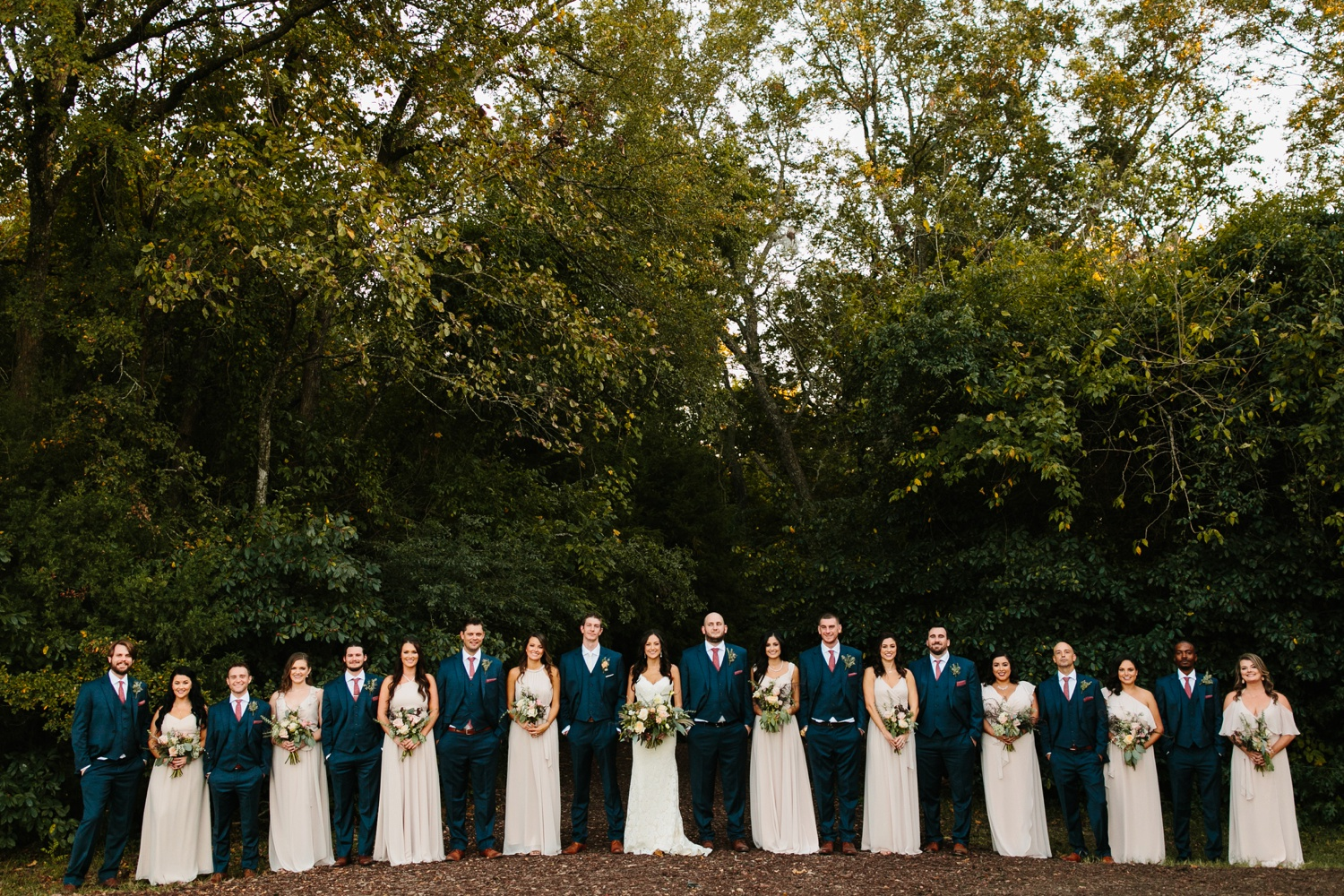 Erica + Henry | a bohemian inspired wedding at Chandlers Gardens in Salina, TX by North Texas Wedding Photographer Rachel Meagan Photography 100