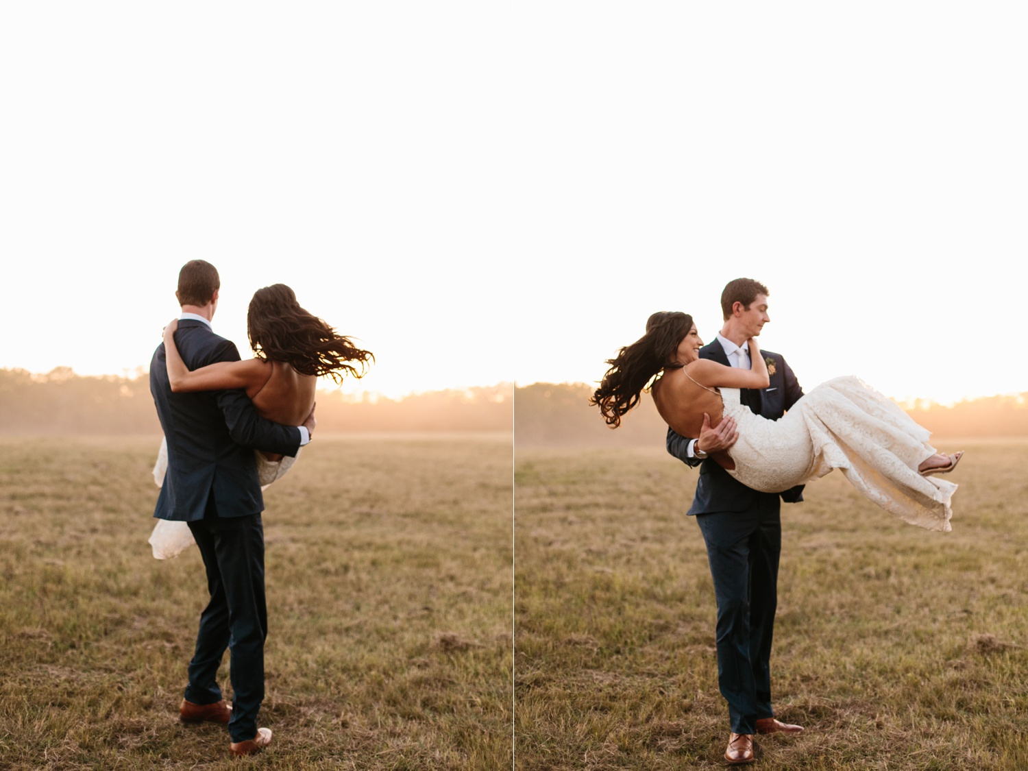 Erica + Henry | a bohemian inspired wedding at Chandlers Gardens in Salina, TX by North Texas Wedding Photographer Rachel Meagan Photography 111