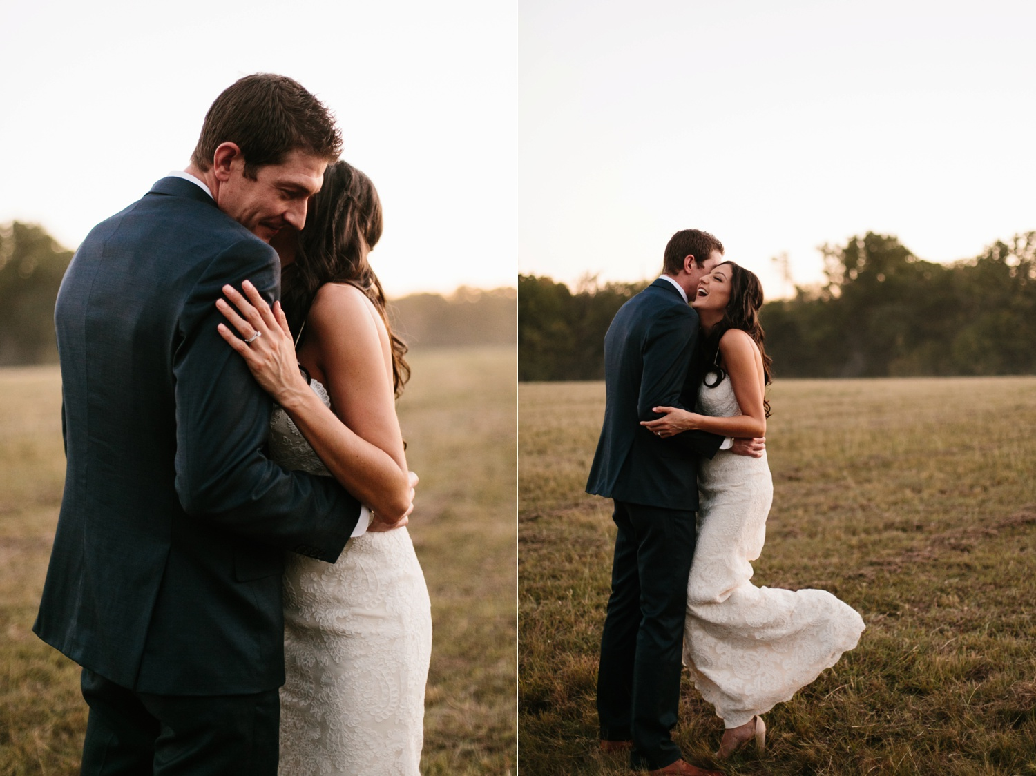 Erica + Henry | a bohemian inspired wedding at Chandlers Gardens in Salina, TX by North Texas Wedding Photographer Rachel Meagan Photography 120