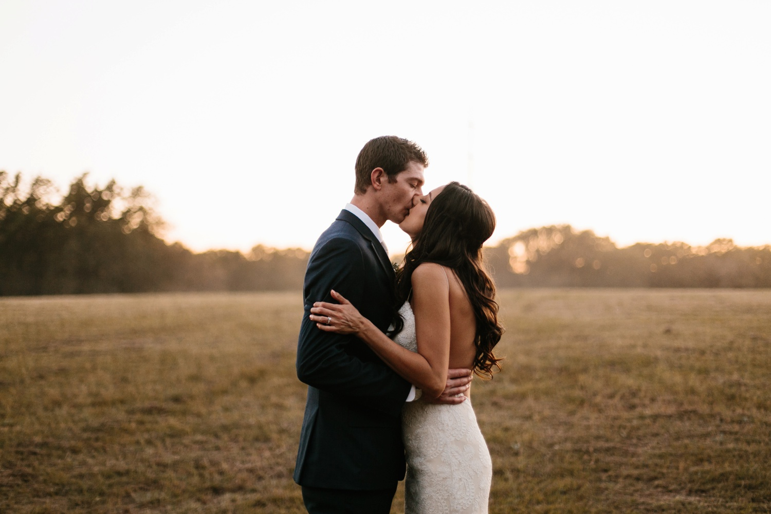 Erica + Henry | a bohemian inspired wedding at Chandlers Gardens in Salina, TX by North Texas Wedding Photographer Rachel Meagan Photography 124