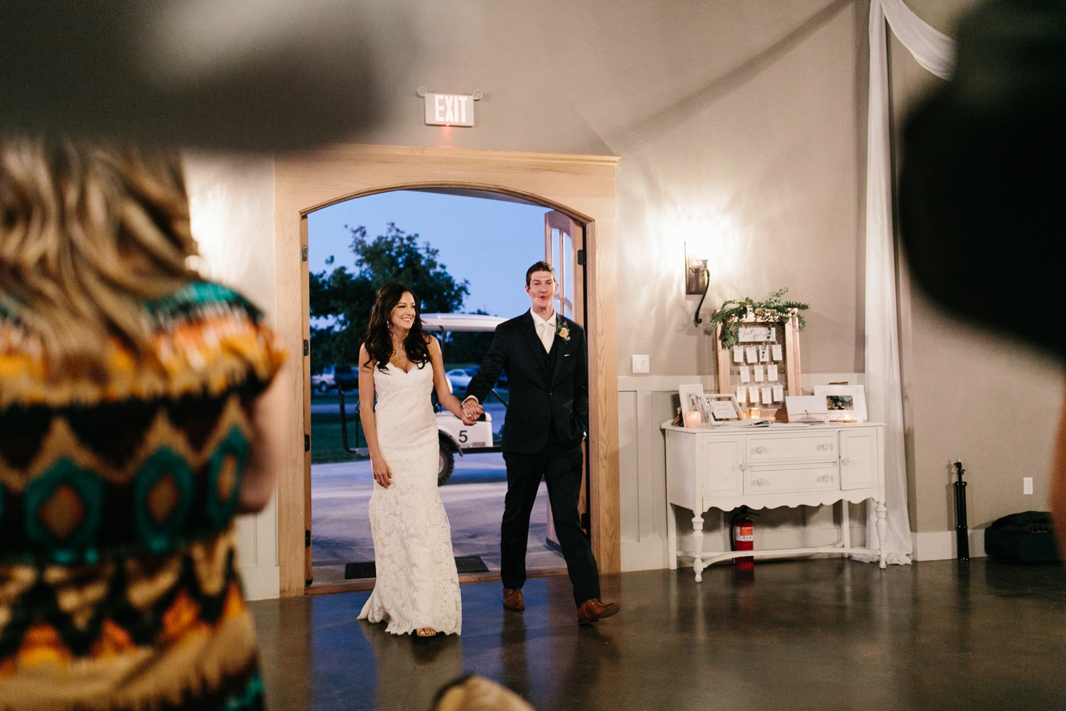 Erica + Henry | a bohemian inspired wedding at Chandlers Gardens in Salina, TX by North Texas Wedding Photographer Rachel Meagan Photography 130