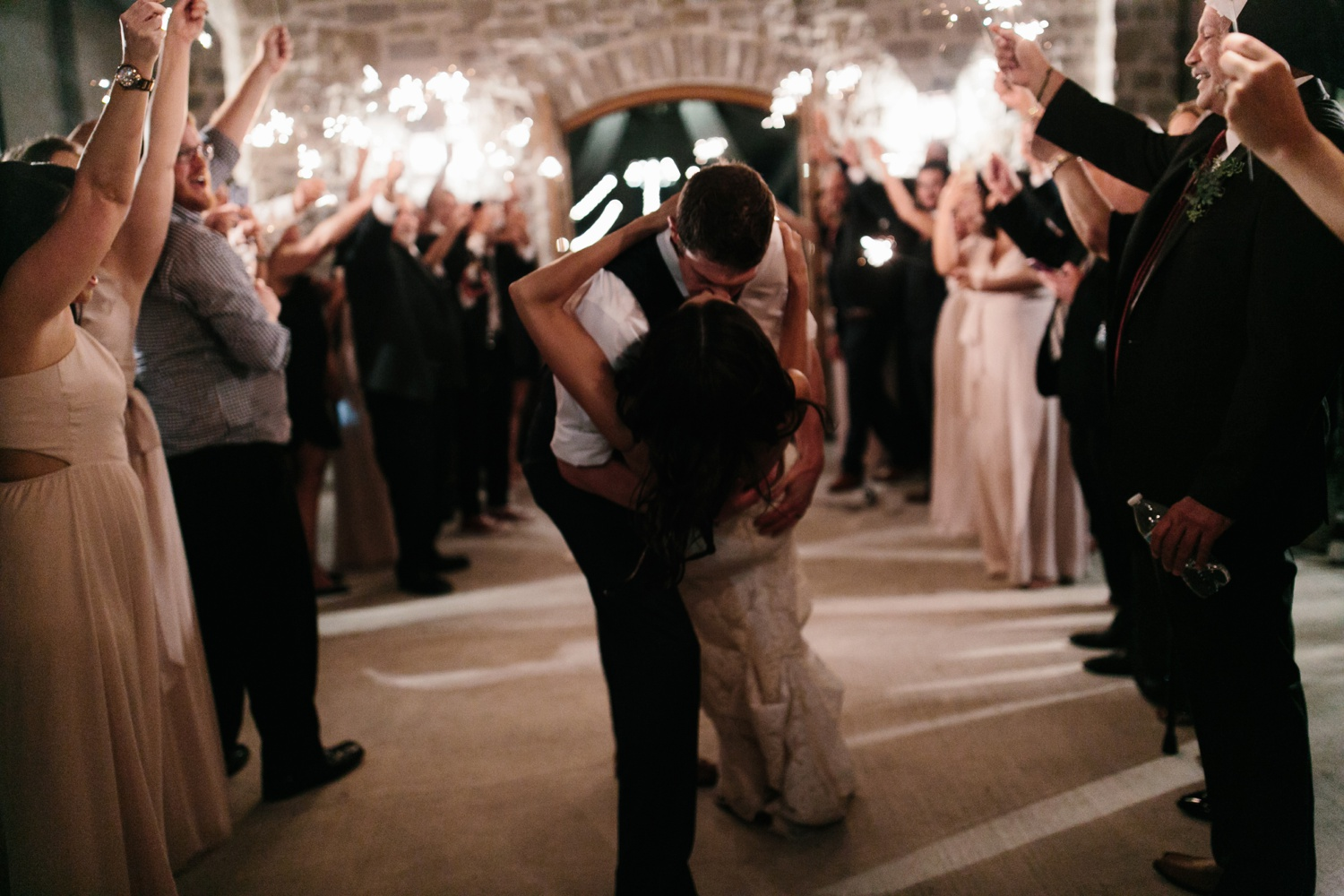 Erica + Henry | a bohemian inspired wedding at Chandlers Gardens in Salina, TX by North Texas Wedding Photographer Rachel Meagan Photography 169