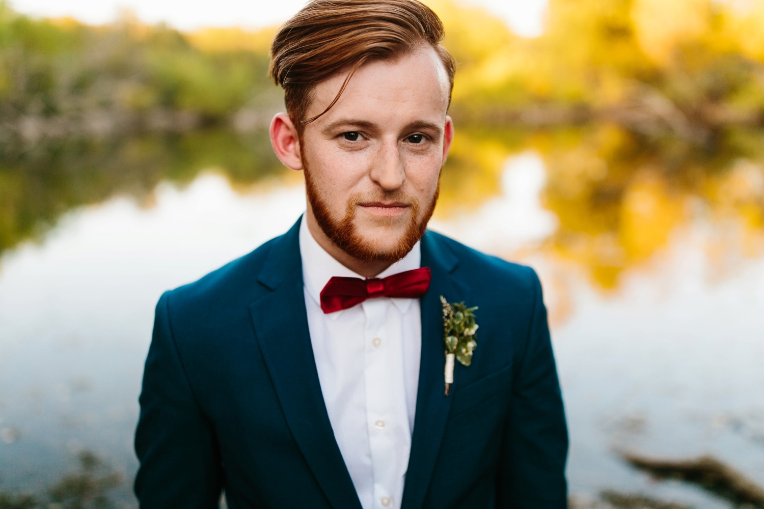 Grant + Lysette | a vibrant, deep burgundy and navy, and mixed metals wedding at Hidden Pines Chapel by North Texas Wedding Photographer Rachel Meagan Photography 238