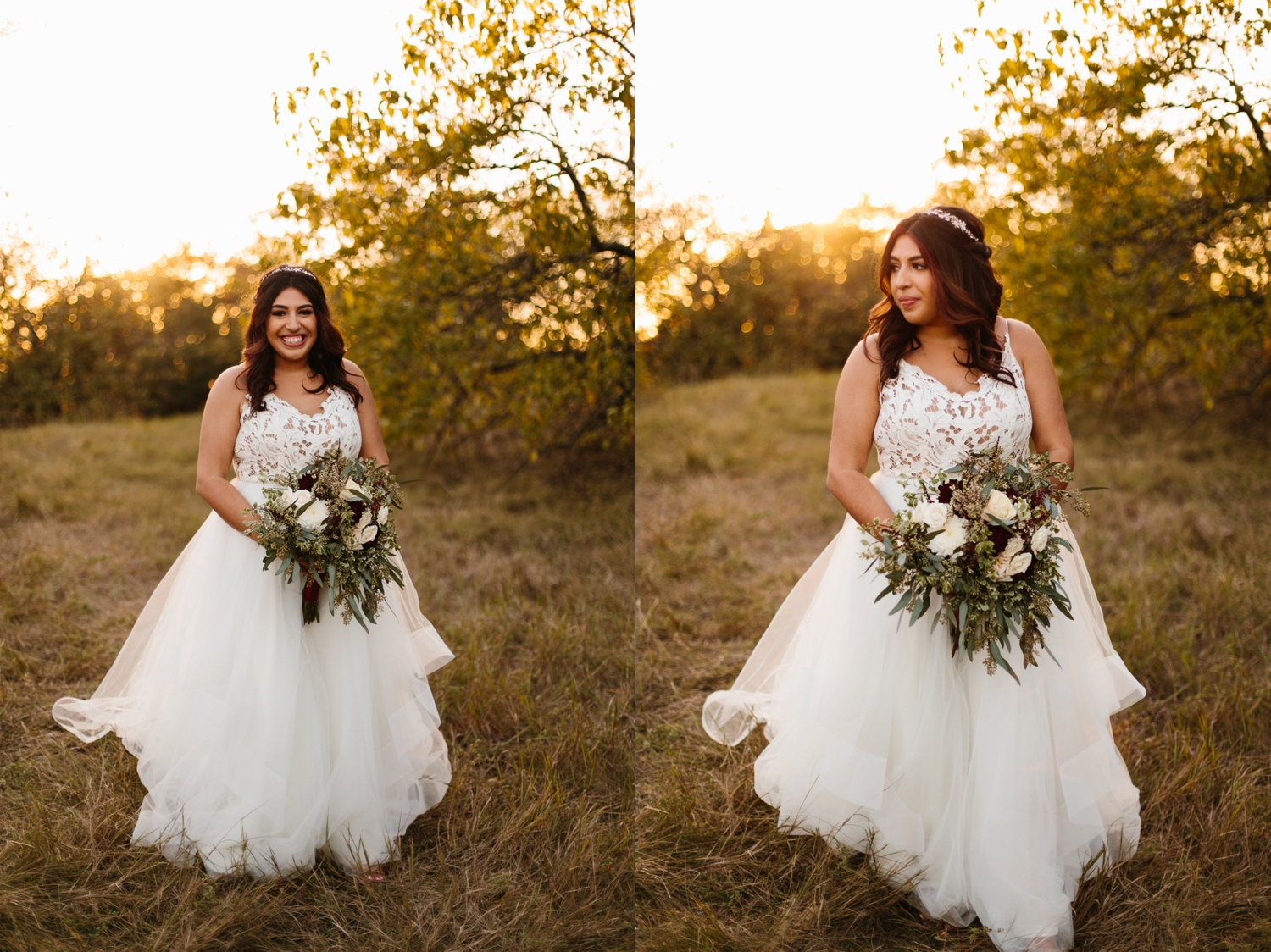 Grant + Lysette | a vibrant, deep burgundy and navy, and mixed metals wedding at Hidden Pines Chapel by North Texas Wedding Photographer Rachel Meagan Photography 239