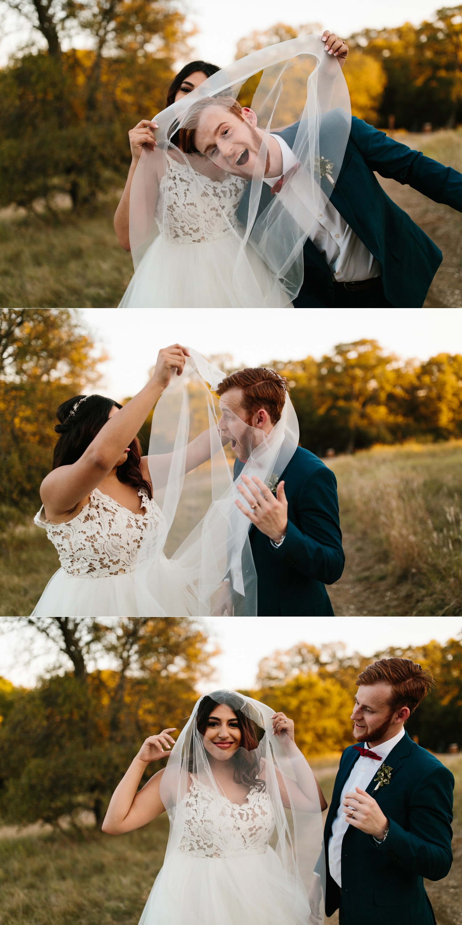 Grant + Lysette | a vibrant, deep burgundy and navy, and mixed metals wedding at Hidden Pines Chapel by North Texas Wedding Photographer Rachel Meagan Photography 250