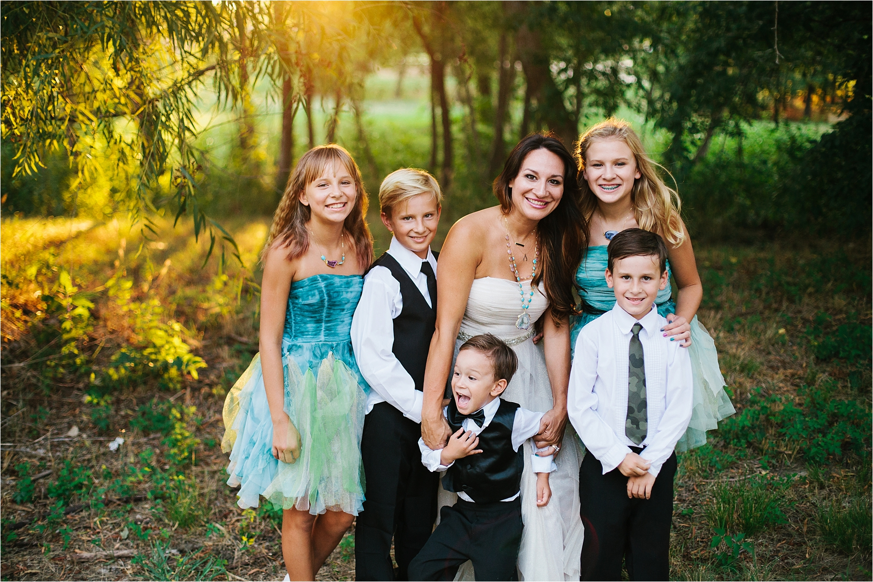 //The Miller Family | a formal, fun, light filled family ...