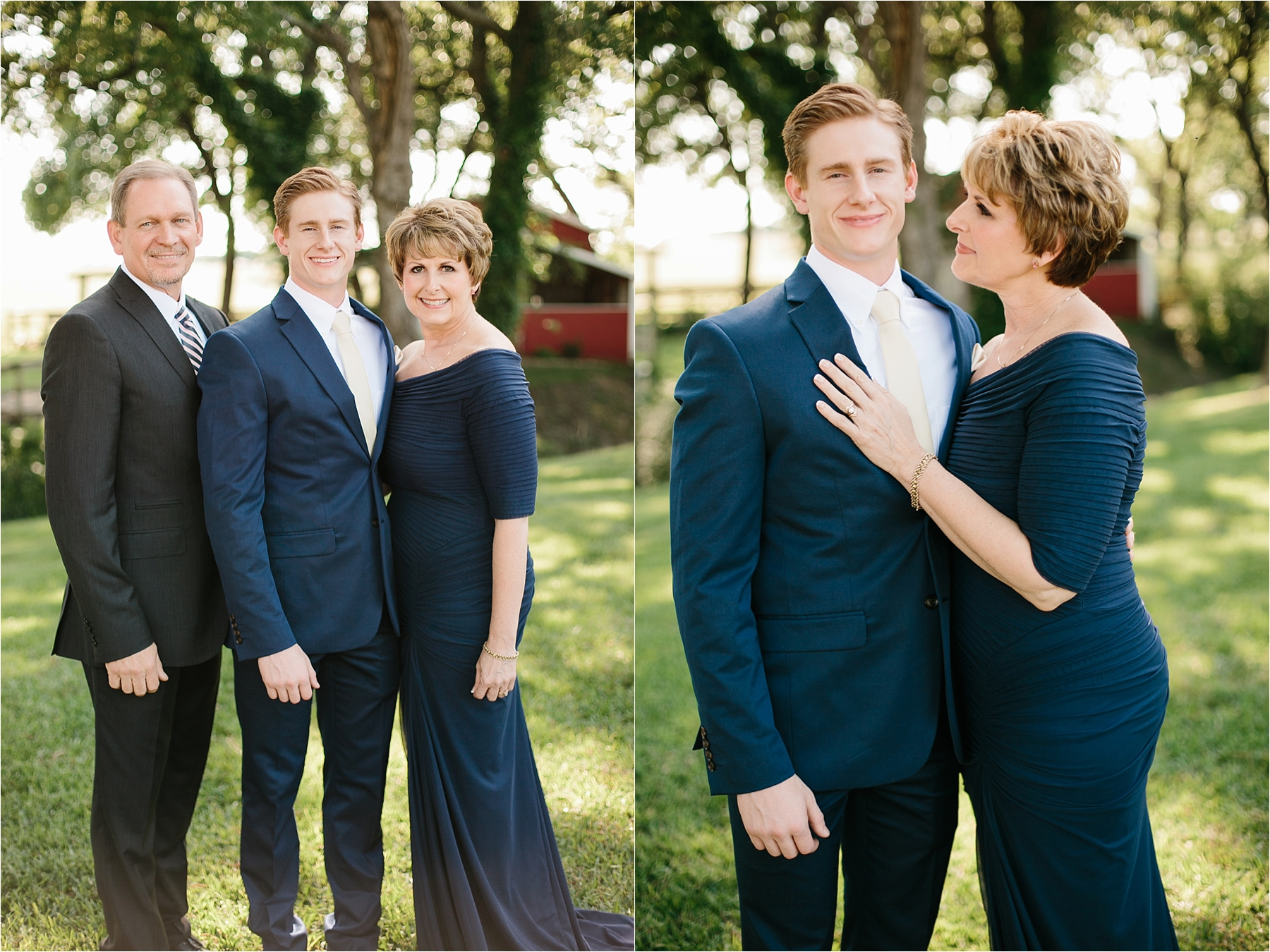 Tiffany Josh An Elegant Laid Back Outdoor Wedding At Willow Creek Ranch In