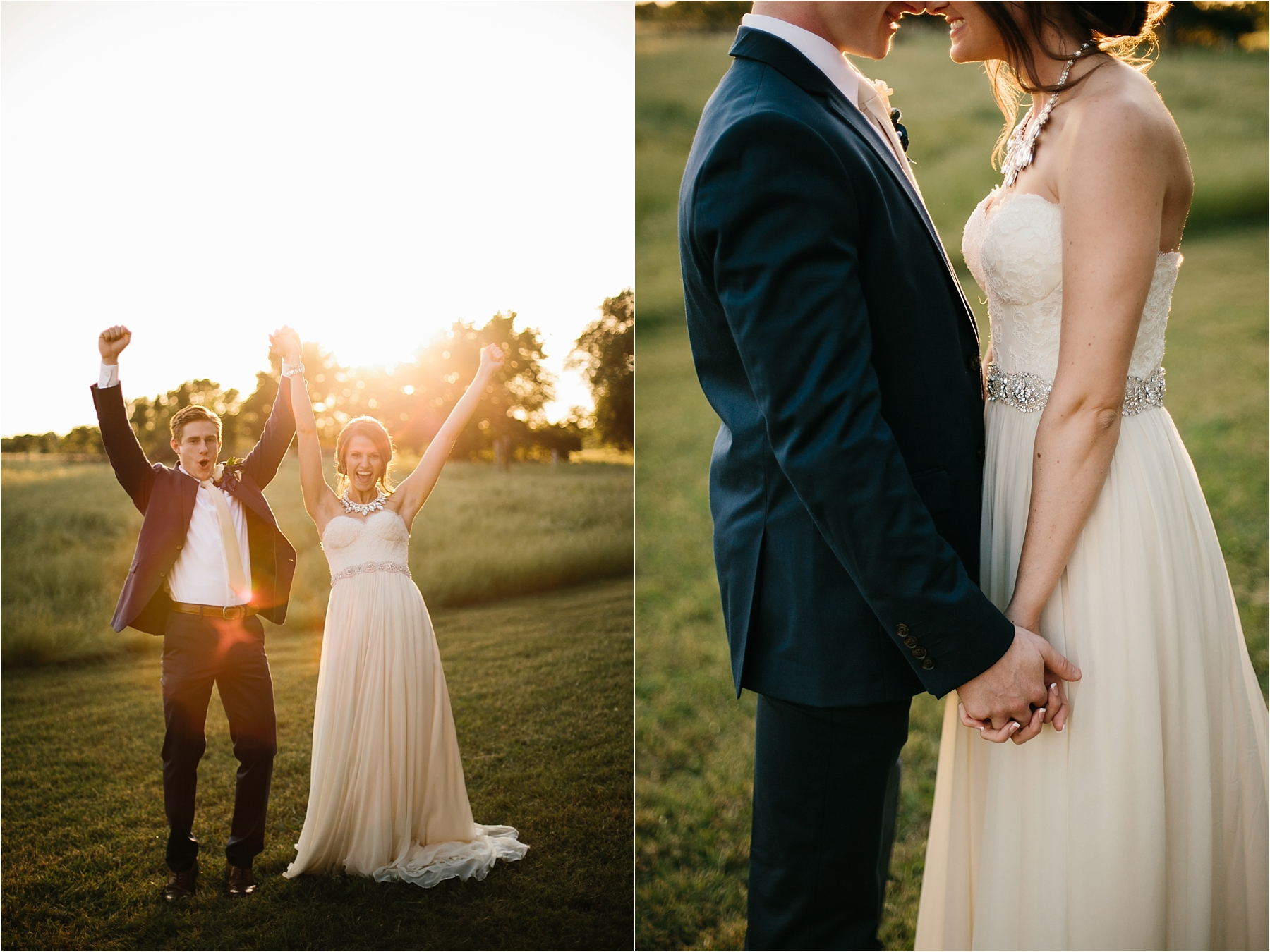 Outdoor Photography Wedding: An Elegant Outdoor Wedding At Willow