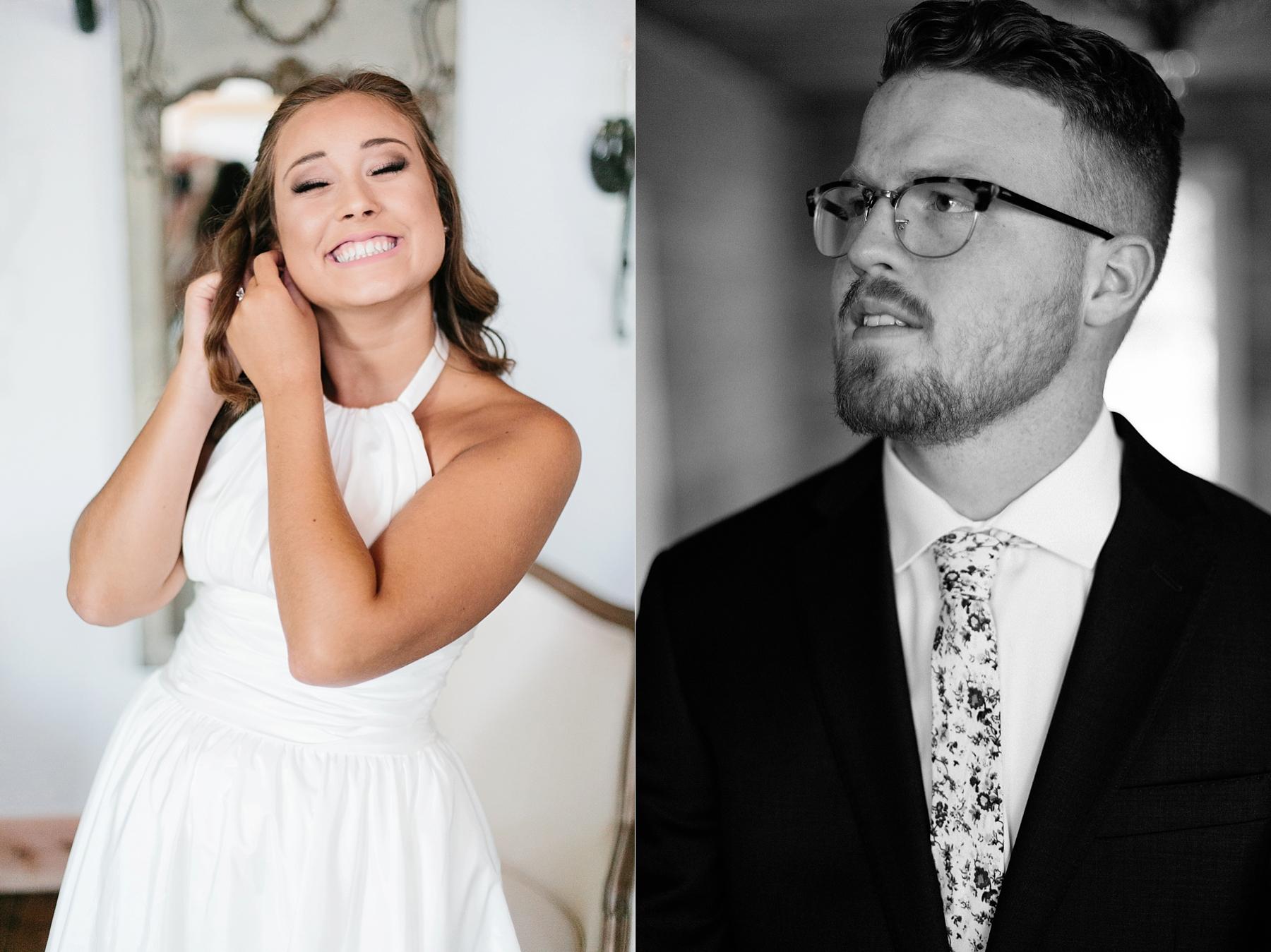 73a18ae673b8 Lauren + Jacob __ Floral Ties, lavender + blush tones, boho bridesmaids  dresses wedding at Chapel Creek Ranch by North Texas Wedding Photographer  Rachel ...