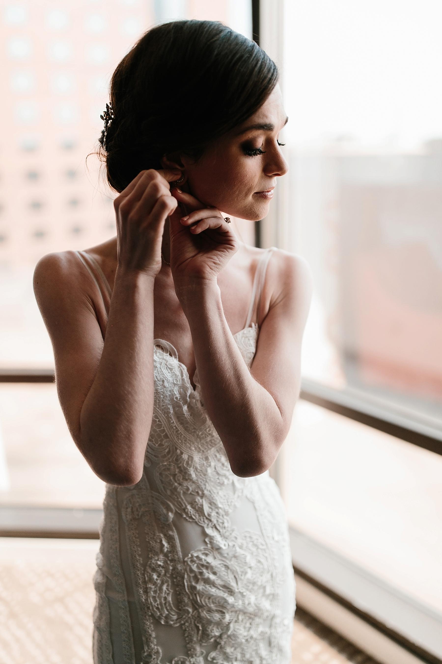 Elegant Wedding Photography: An Elegant Wedding At 6500 In Dallas, TX